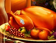 Thanksgiving Fete: Hidden Objects