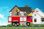 game Tom Become Fireman