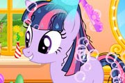 game Twilight Sparkle Perm