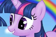 game Twilight Sparkle Pregnant