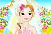 game Wedding Gown2
