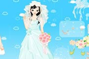 game Wedding Gown