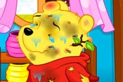 game Winnie The Pooh Doctor