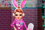 game Winter Games Dressup