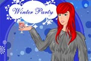 game Winter Party