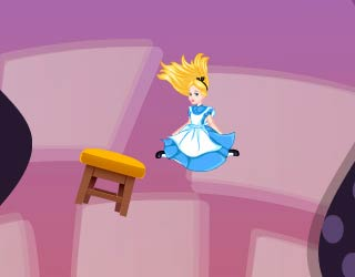 Game Alice Wonderland Princess