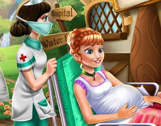 Game Anna Birth Care