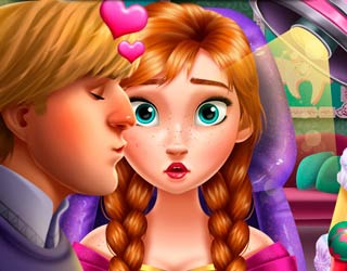 Game Anna Real Dentist