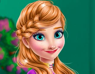 Game Anna Real Makeover