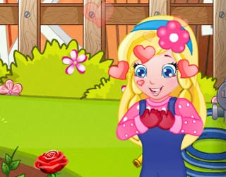 Game Baby Sophia Magical Garden