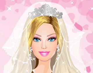 Game Barbie Bride
