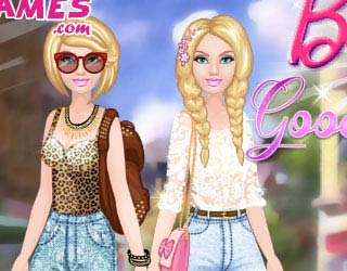 Game Barbie: Good or Bad?
