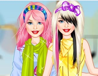 Game Barbie Popstar Princess