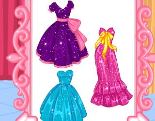 Game Barbie Super Sparkle