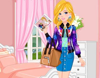 Game Barbie Vlogger Expert