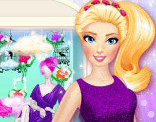 Remarkable Play Free Barbies Fashion Dream Store Hairstyle Inspiration Daily Dogsangcom