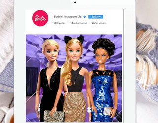 Game Barbies Instagram Life