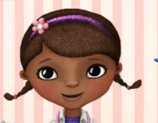 Game Doc Mcstuffins Heal Friends