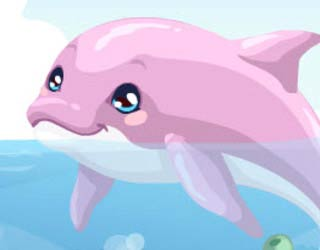 Game Dolphin Care