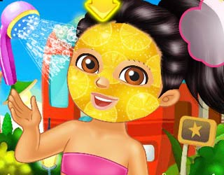 Play Free Dora and Friends Naiya