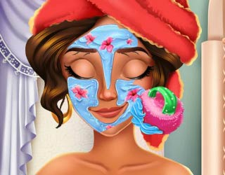 Game Elena of Avalor Real Makeover