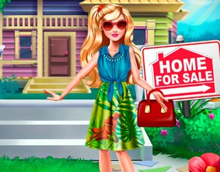 Game Ellie Real Estate Agent