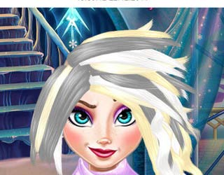 elsa frozen real haircut play free elsa frozen real haircuts 2820