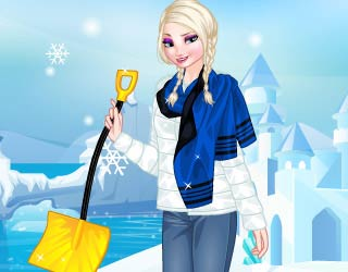 Game Elsa Tour Guide