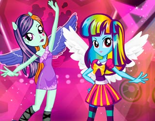 Game Equestria Girls Fashion Rivals