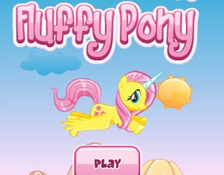 Game Fluffy Pony