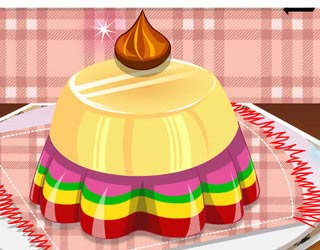 Game Funny Jelly