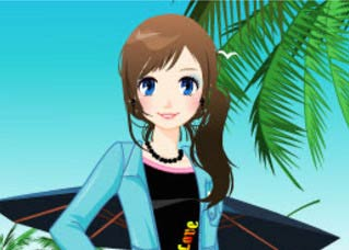 Game girl dress up 16