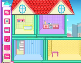 Game Home Decoration