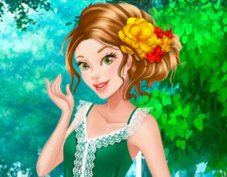 Game How To Be A Modern Princess