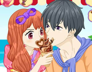 Game Ice Cream Lovers