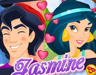 Game Jasmine Long Distance Relationship