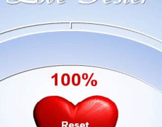 Game Love Tester