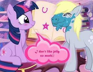 play free magic with fynsy twilight sparkle