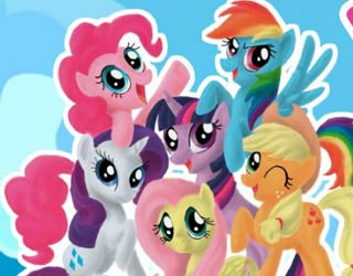 b5130515726b Play Free My Little Pony Online Coloring