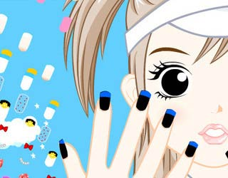 Game My nails