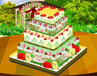 Perfect Wedding Cake Cookingwhat Com