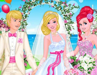 Barbie Games - Play Free barbie Dress Up Games For Girls On