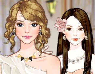 Game Prom Hair Styles