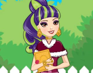 Game Rosabella Beauty Dress Up