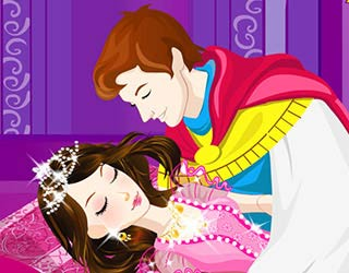 Game Sleeping Princess Love Story