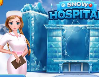 Game Snow Hospital