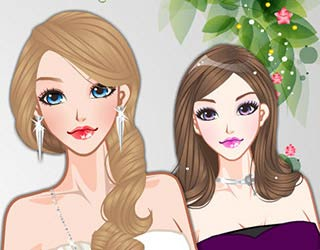 Game Strapless Dresses