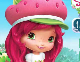 Game Strawberry Shortcake Injured