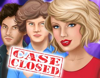 Game Taylor Swift Ex Boyfriends