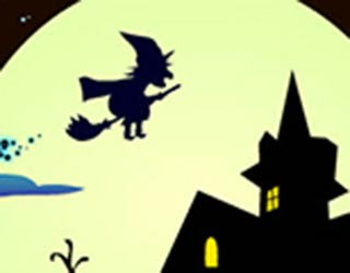 Game The Halloween Quiz
